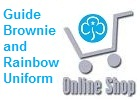 Guide, Brownie & Rainbow Uniform Online Shop